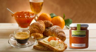 Taronja per esmorzar