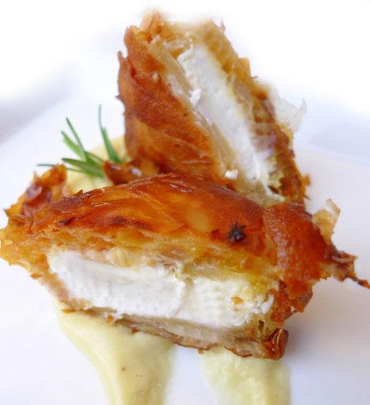 Cruixents-de-formatge-de-cabra-amb-melmelada-de-taronja-eco-Hortus
